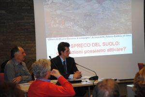 2017-10-21 Presentazione spreco del suolo Parco dei Colli (1)
